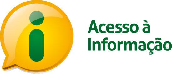 Logo acesso à informação