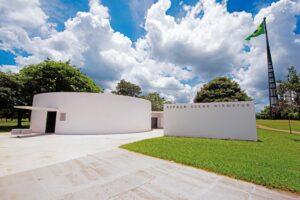 Espaço Oscar Niemeyer